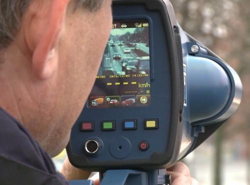 Nowe radary nielegalne. Policja zapomniała o ich legalizacji