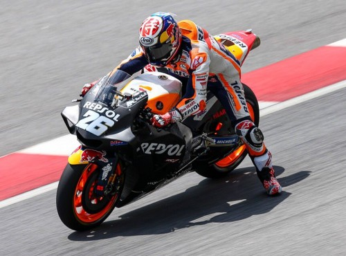 Torty, kradzież, szlify i ciasna tabela po 3 dniach testów MotoGP w Tajlandii