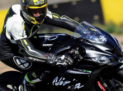 Akcja serwisowa Kawasaki dla modeli ZX10-R oraz ZX-10RR