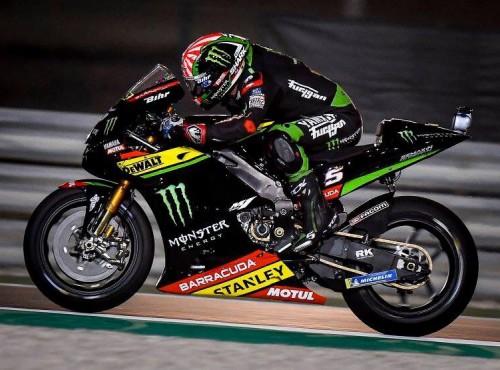 Co za kwalifikacje! Walka o Pole Position w Katarze zapowiada niesamowity wyścig i sezon