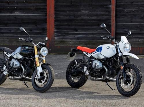 BMW Motorrad kończy z rozwojem linii retro. Zaskakująca decyzja niemieckiego koncernu