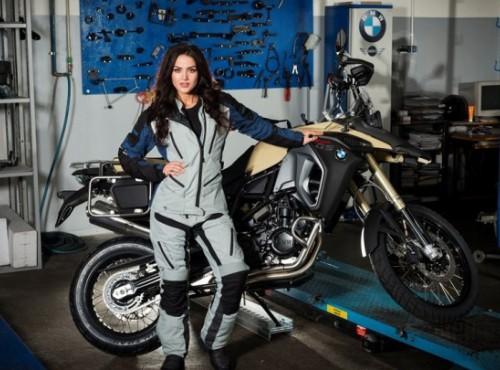 Jak przygotować motocykl do sezonu po zimie