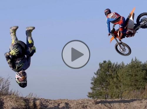 WideOpen The Moto Life - zobacz genialny film o polskim offroadzie [FILM]