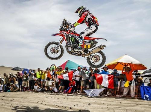 Rajd Dakar wraca do Afryki! Organizatorzy prowadzą rozmowy z trzema państwami