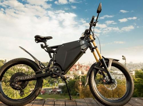 Rower jak motocykl. Elektryczne jednoślady także wymagają prawa jazdy!