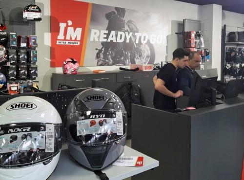 Uwaga! Praca dla motocyklistów w salonie I'M Inter Motors we Wrocławiu