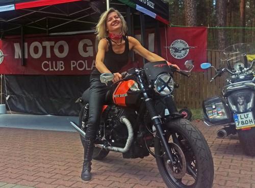 Zlot Moto Guzzi Club Poland - Susiec 2018 [relacja video]