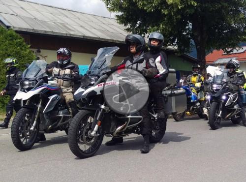 BMW Motorrad Days 2018 - relacja z Garmisch [FILM]