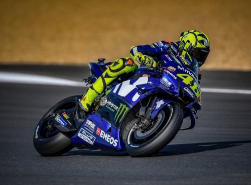 HIT: Nowy sponsor tytularny Yamahy w MotoGP