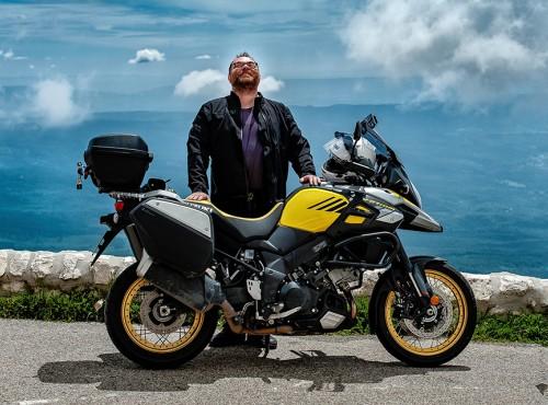 Podróże motocyklowe. Obalamy 9 największych mitów