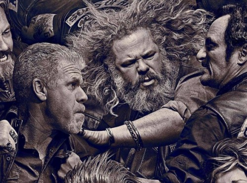 """Sons of Anarchy"
