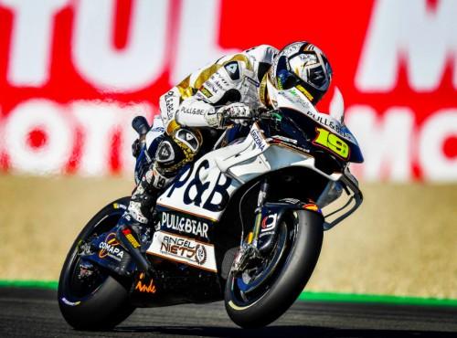 Bautista na rozdrożu - piąty zawodnik GP Niemiec bez kontraktu