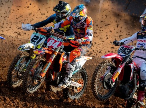 Czternasta runda MXGP startuje w Czechach już w ten weekend!