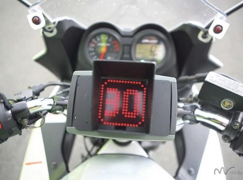 Przymusowy ogranicznik prędkości. Nie pojedziesz szybciej niż 150 km/h