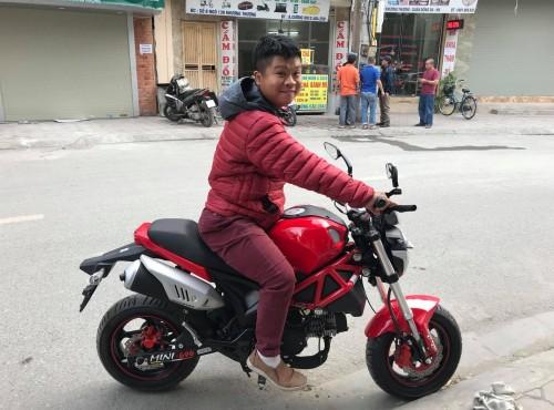 Ducati made in India? Włosi będą produkować małolitrażowe motocykle