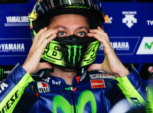 Nowa runda w przyszłym sezonie - GP Meksyku. Rossi protestuje