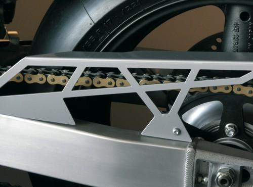 Osłony łańcucha TRW Lucas - odśwież design swojego motocykla