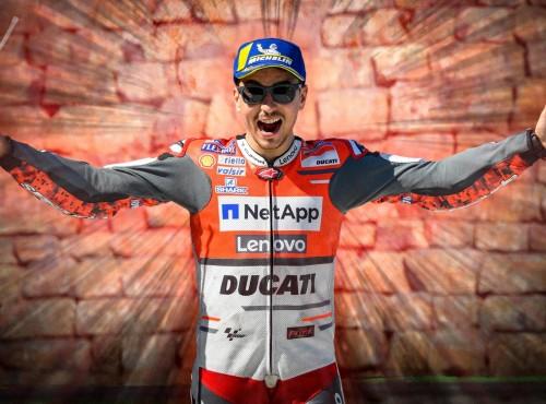 Ducati i Honda triumfują w kwalifikacjach, Yamaha w wielkich tarapatach i kary dla zawodników