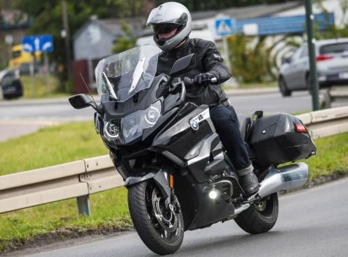 BMW Rent a Ride - nowy program wynajmu krótkoterminowego