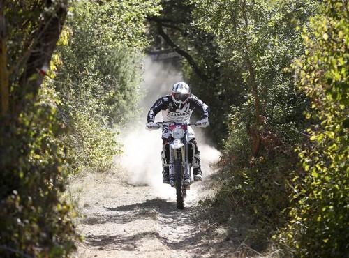 MŚ Enduro w Rudersdorf: pech Salviniego, Olszowy sekundy od podium