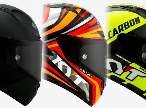 Kask KYT NX-Race - nowość na sezon 2019