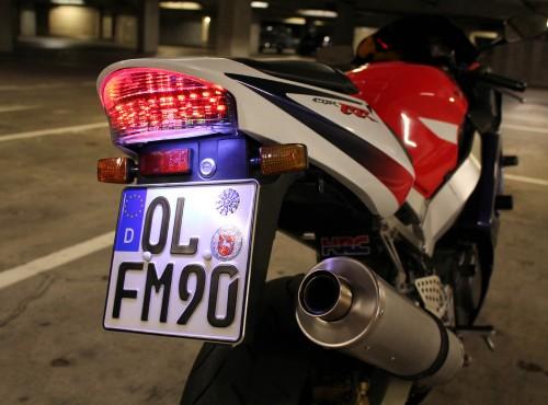 Sprowadzenie motocykla z zagranicy będzie łatwiejsze. Nowy pomysł posła Liroya-Marca