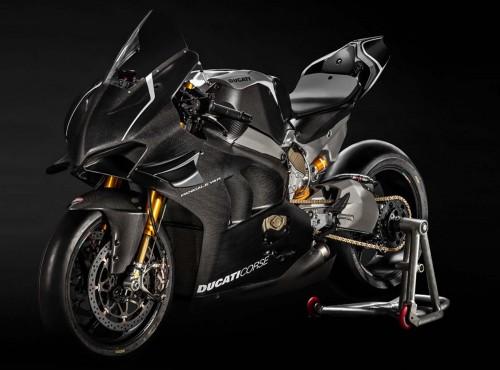 Ducati Panigale V4 RS19 - bestia wśród bestii