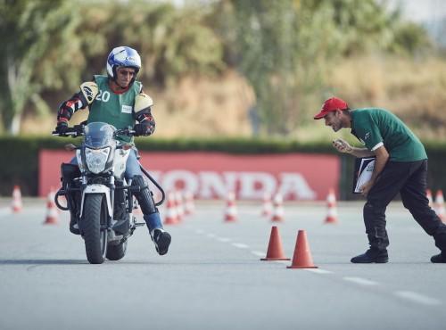 Honda Safety Institute zdobywa Europejską Odznakę Jakości Szkolenia