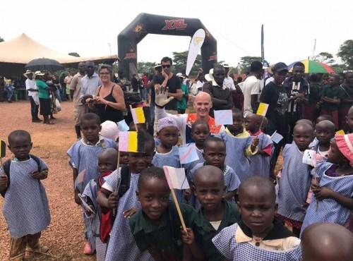 Stefan Everts walczy o życie z powodu malarii