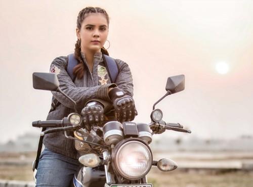 Zadaj pytanie Zenith Irfan - jednej z najsławniejszych podróżniczek motocyklowych na świecie!