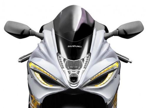 Będzie Suzuki Hayabusa 2019! Nowe, sensacyjne informacje na temat kultowego motocykla!
