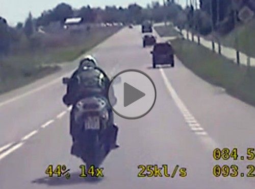 Zmyślone wykroczenia. Dlaczego policja udaje, że mierzy prędkość?