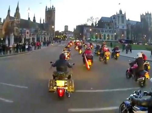 Brexit przyczyną dużego spadku sprzedaży motocykli w UK