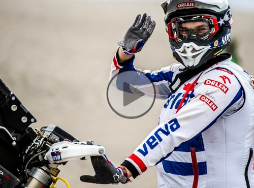 Dakar 2019, etap 8. Odpada jeden z Polaków, Honda traci kolejnego faworyta