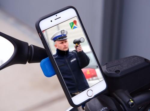 Fotoradary w Mapach Google? Już wkrótce nowa funkcja w aplikacji