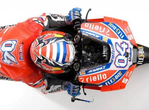 Oficjalna prezentacja teamu Ducati MotoGP na sezon 2019 - oglądaj na żywo!