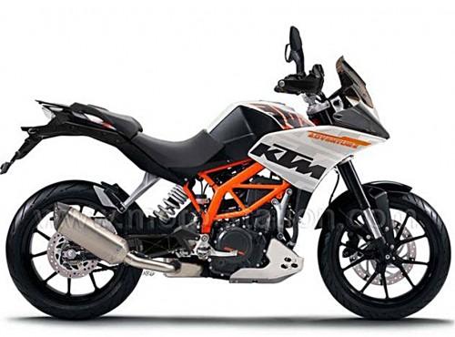 Pomarańczowe pół litra. Powstanie nowy, małolitrażowy motocykl KTM