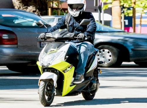 Dopłaty do pojazdów elektrycznych. Czy skorzystają także motocykle?