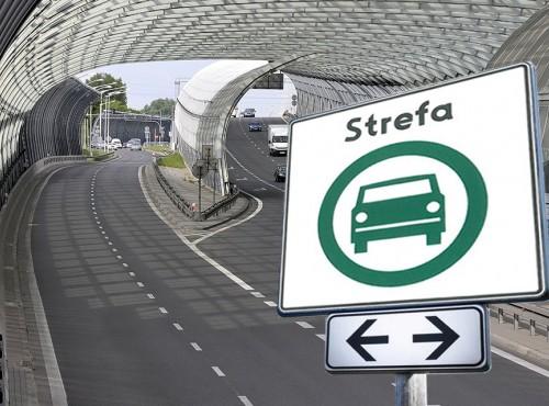 Strefa Czystego Transportu w Warszawie. Urzędnicy analizują, NIK krytykuje