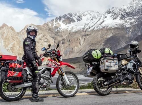 Dream Catchers' Journey na półmetku! Zobacz piękne zdjęcia z ich podróży