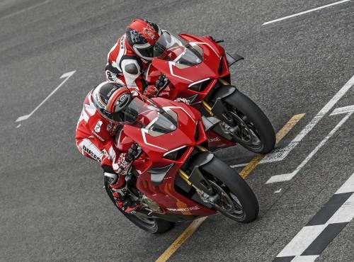 Nowości Ducati na Warsaw Motorcycle Show 2019