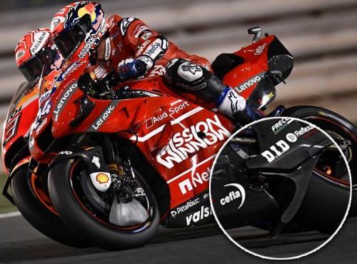 Rozwiązania aerodynamiczne Ducati oprotestowane przez inne zespoły