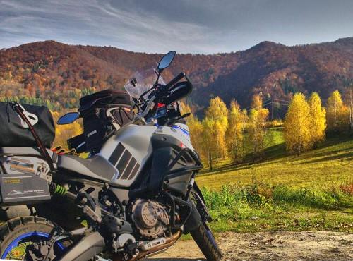 Rajdy motocyklowe On Tour - dołącz do grona szczęśliwych motocyklistów!