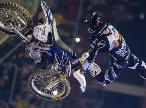 Marcin 'Szuki' Łukaszczyk kolejny sezon w barwach Diverse Extreme Team