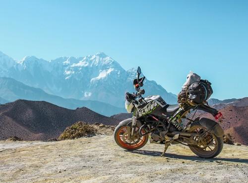 Już wiosna! Prognoza pogody i motocyklowe inspiracje na najbliższy weekend!