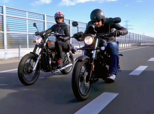 Święte kubiki, czyli pojemność skokowa jako wyznacznik motocyklowego szczęścia
