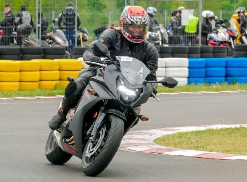 Honda Fun & Safety 2019 - zapraszamy na majowe szkolenia w Toruniu