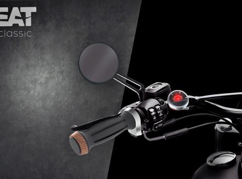 Heat - grzane manetki, które powalają designem. Zaprojektowane w Polsce!