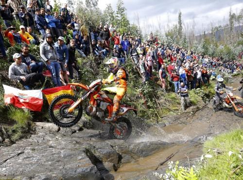 Metzeler partnerem technicznym pierwszej rundy World Enduro Super Series