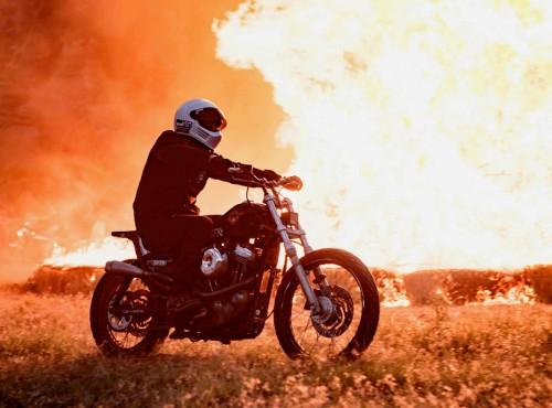 Motocykliści giną, czyli komu zależy na bezsensownej spirali strachu